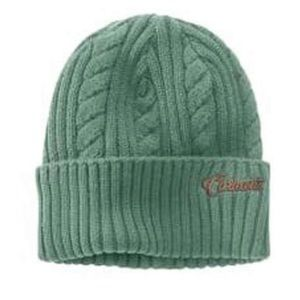 Carhartt Knit Fisherman Beanie+Bay Green Sold Out
